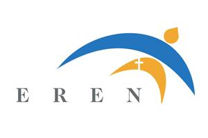Logo de l'Eglise réformée évangélique du canton de Neuchatel