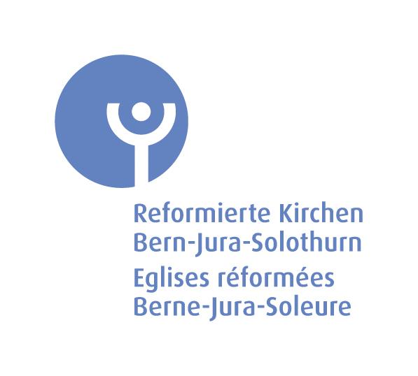 logo des Eglises Réformées de Berne-Jura-Soleure