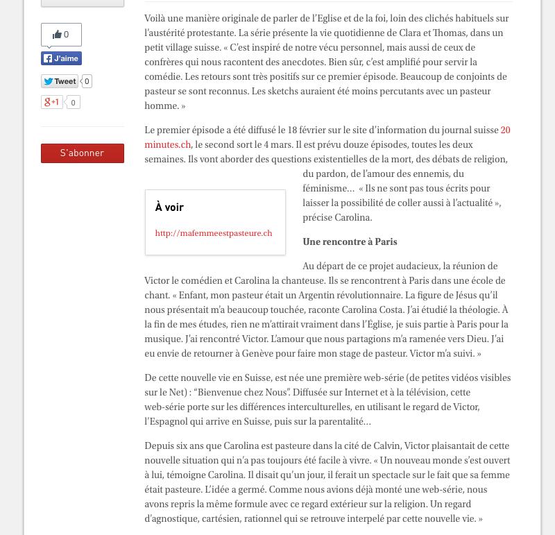 Reforme.net du 4 mars 2015-2