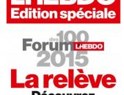 L'hebo Forum des 100