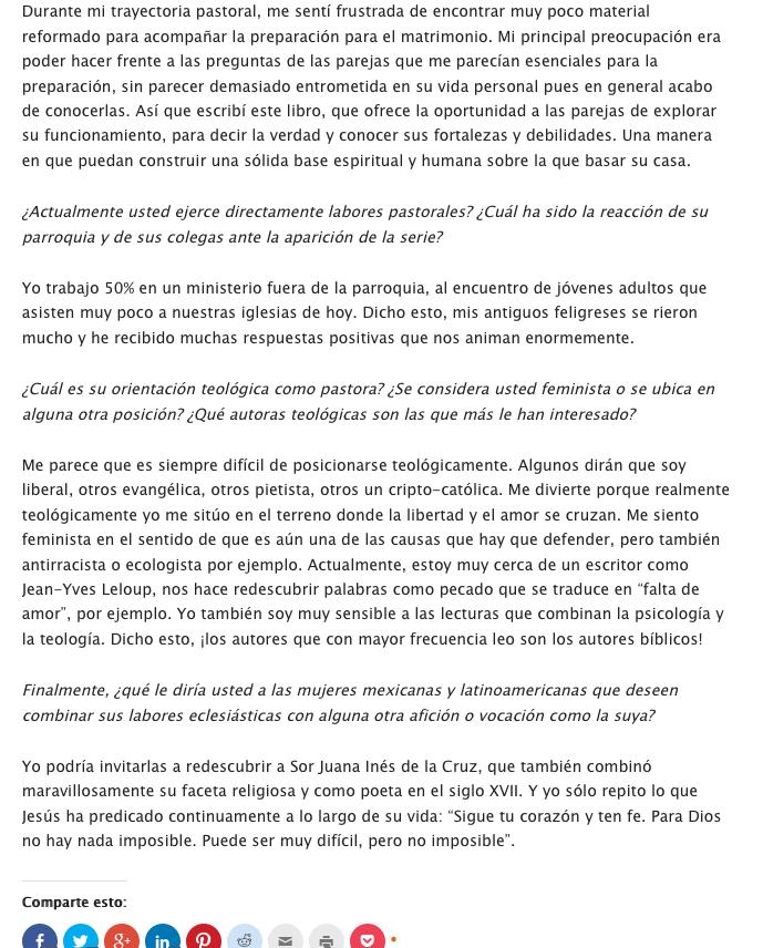 ALC Noticias du 1 avril 2015- Mexico 4