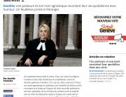 Tribune de Genève du 05 octobre 2016 1
