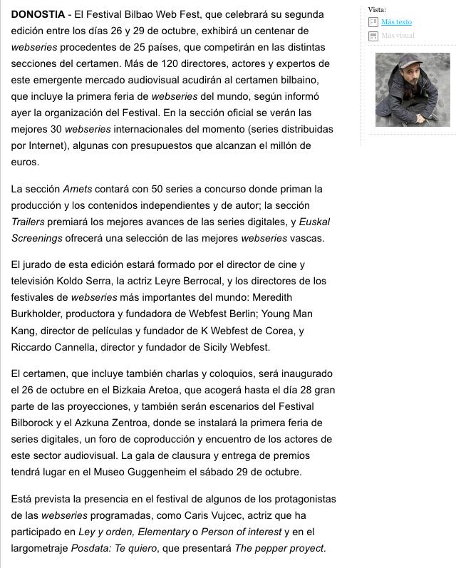 Noticias de Gipuzkao du 29 septembre 2016 - 02