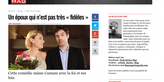 Libération du 23 juillet 2016 - France