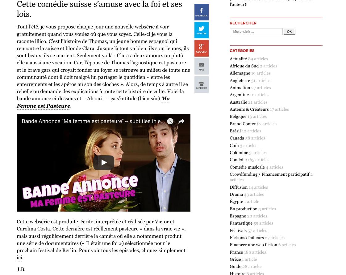 Libération du 23 juillet 2016 - France - 2