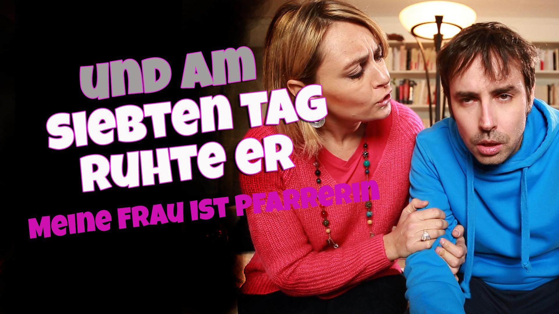 deutsch - MFP - Meine Frau ist Pfarrerin Folge 02