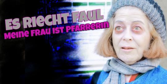 deutsch – MFP – Meine Frau ist Pfarrerin Folge 03