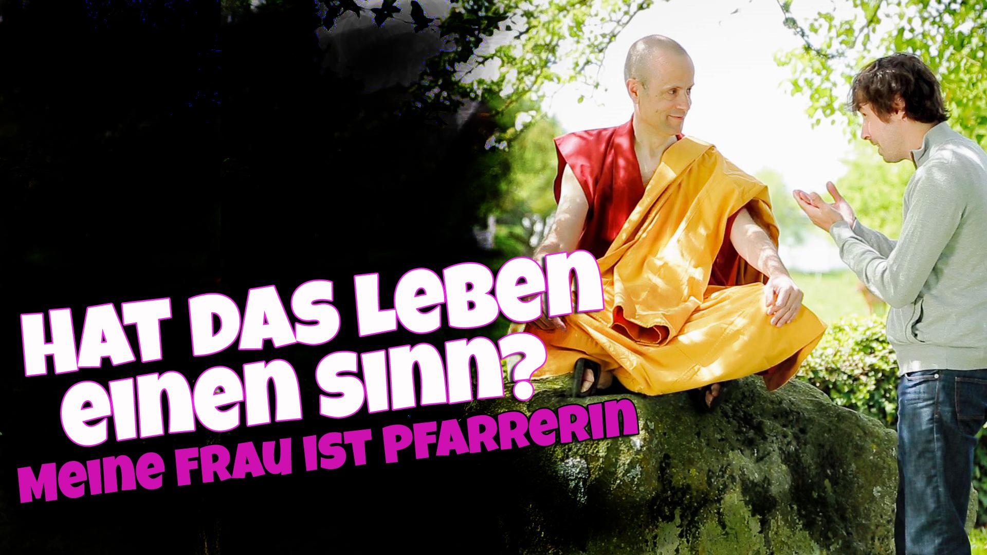 déo:(Deutsch) deutsch – MFP – Meine Frau ist Pfarrerin Folge 07