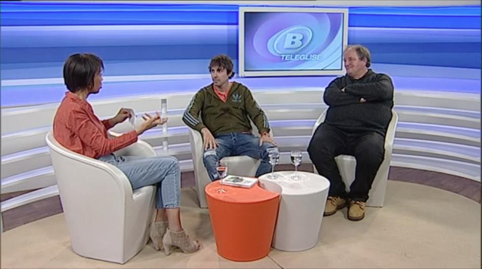TéléBilingue - TéléEglise du 24 avril 2017
