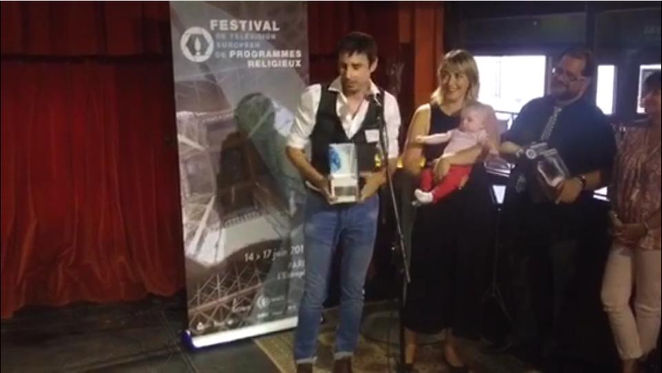 WACC remise du prix du public en juin 2017