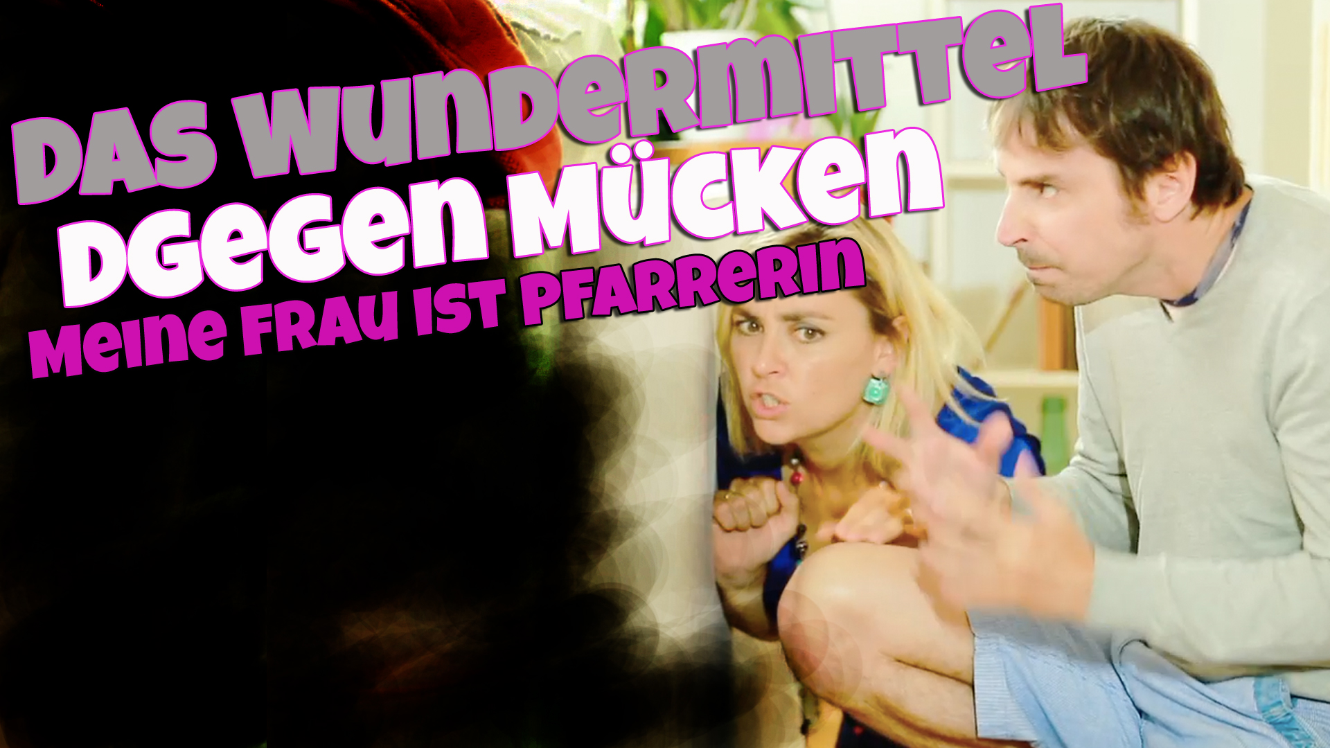 deutsch – MFP – Meine Frau ist Pastorin, Folge 8