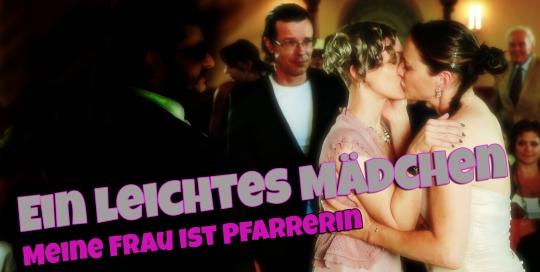 deutsch – MFP – Meine Frau ist Pastorin, Folge 9